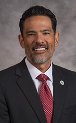 Mayor Pro-tem Donald L. Wharton