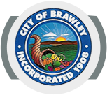 City of Brawley Logo